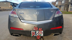 2009 Acura TL in great shape