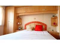Static Caravan Clacton-on-Sea Essex 2 Bedrooms 6 Berth Willerby Westmorland