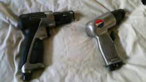 ►►2 x Air tools for sale
