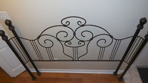 Headboard Queen size beautiful pattern