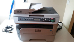 Imprimante Brother DCP-7040