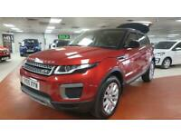 2015 Land Rover Range Rover Evoque 2.0 TD4 SE 5dr 4WD, Full LTH Heated Seats, ++