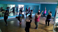Burlesque Fitness Classes
