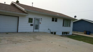 House for rent in the town of Birch Hills