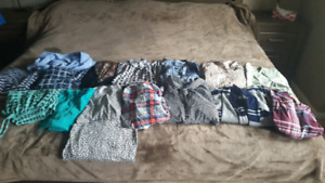Ladies clothing lot size 2xl, All for $5