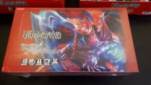 Large FOWTCG Force of Will Collection FOW