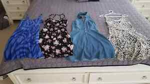 Summer dresses -  size small.  Cambridge Kitchener Area image 1