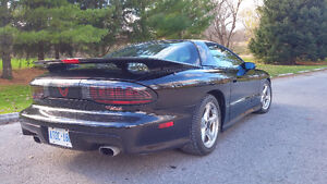1997 Pontiac Firebird Trans AM WS6 London Ontario image 4