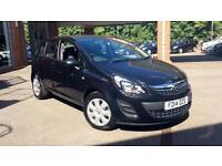 2014 Vauxhall Corsa 1.2 ecoFLEX Design (AC) (Start Manual Petrol Hatchback