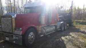 07 heavy spec and trailers with job contract asap Strathcona County Edmonton Area image 4