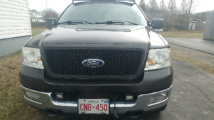2005 F150/Trades Only