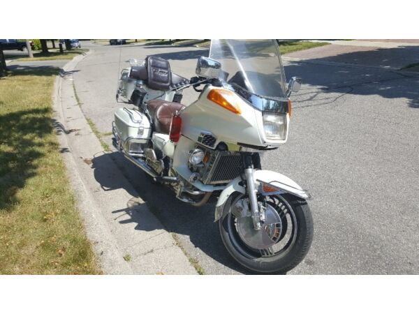 Used 1984 Yamaha Other