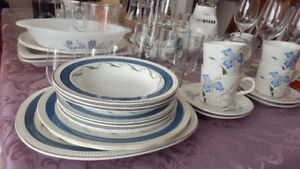 Kitchen and Dining room ware