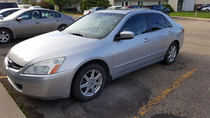2004 Honda Accord Ex for Sale!