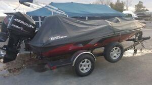 2007 Ranger 170