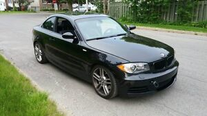 Bmw 135i M package