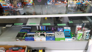 PMARKET GAMES BUYS AND SELLS YOUR USED GOODS!