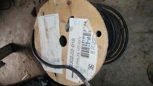 600 volt Instrument cable