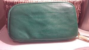 Co-Lab Kelly Green Wallet