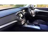 2015 Volvo XC90 2.0 D5 Momentum AWD Geartronic Automatic Diesel Estate