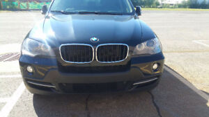 2010 BMW X5 Leather SUV, Crossover
