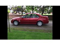 Rover 45 - Breaking for spares