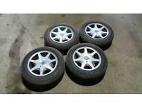Ford rs alloys cosworth xr2 capri or serria