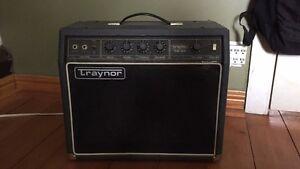Traynor TS-25