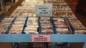 CHUMLEIGHS VIDEO GAMES, SYSTEMS, MOVIES BUY SELL TRADE 876-0255 Peterborough Peterborough Area image 8