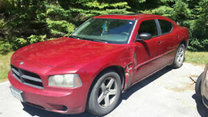 06 dodge charger