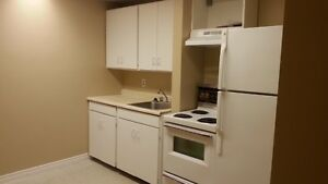 1 Bedroom Apartment Conveniently Located