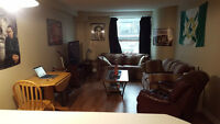 1 Bedroom + DEN , Downtown Halifax Barrington St