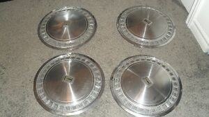 Buick Riviera Wheel Covers
