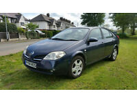 Nissan Primera 2.2dCi 138 SE PX Swap Anything considered