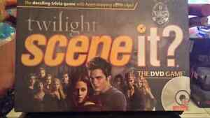 Scene it! DVD board game sealed and various other items Gatineau Ottawa / Gatineau Area image 1