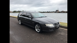 7 SEATS! 29 JAN 2018 REGO! 194,000! 2007 Holden Commodore Wagon Five Dock Canada Bay Area Preview