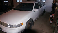 1994 Mercury Sable Familiale