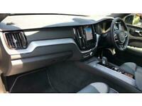 2021 Volvo XC60 B4D Mild Hybrid R Design Pro A Auto 4x4 Diesel/Electric Automati