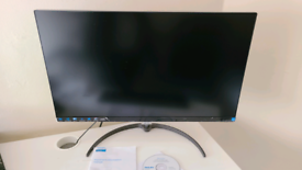 Philips 27 Inch 4K Monitor