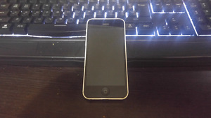 iPhone 5c - (8GB / KOODO / TELUS)