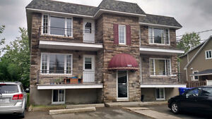 5.5 for rent in Vaudreuil for 890$