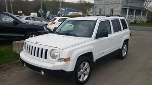 jeep patriot north edition 2013