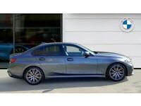 2020 BMW 3 Series 320d M Sport 4dr Step Auto Diesel Saloon Saloon Diesel Automat