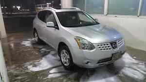 08 Nissan rogue sl awd cert and etested Kingston Kingston Area image 3