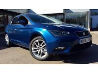 2016 SEAT Leon 1.2 TSI 110PS SE Dynamic Techn Manual Petrol Hatchback
