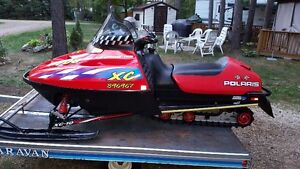 2000 POLARIS XC-SP 700 HIGH OUT PUT NEAR MINT