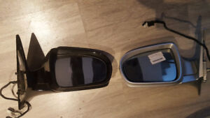 2009 - 10 Mercedes CLS CLS550 CLS63 both side Mirrors