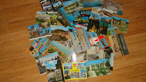 25 Post Cards. ( not used ) Cambridge Kitchener Area image 2