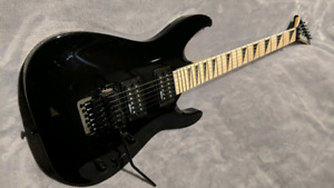 Like new Jackson JS32  shred machine with Floyd