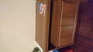 tv stand / microwave oven cart